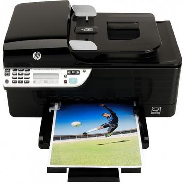 Free Driver For Hp Officejet 4500