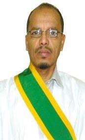 شيخ مقاطعة بتلميت السيد القطب ولد محمد مولود
