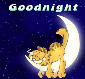 pantun ucapan selamat malam