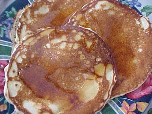 Pancakes  Viviane