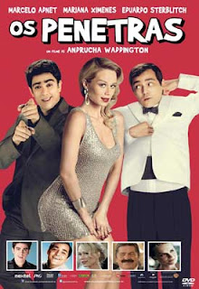 LancamentosOs Penetras  DVDRip XviD Nacional 2013