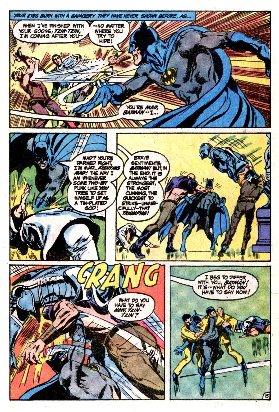 Detective Comics (1937) Issue #477 Page 27