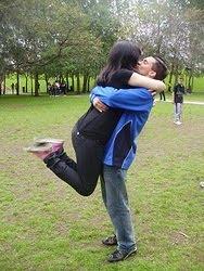 Sos lo mejor de mi vida♥