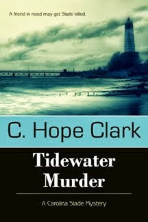 Tidewater Murder