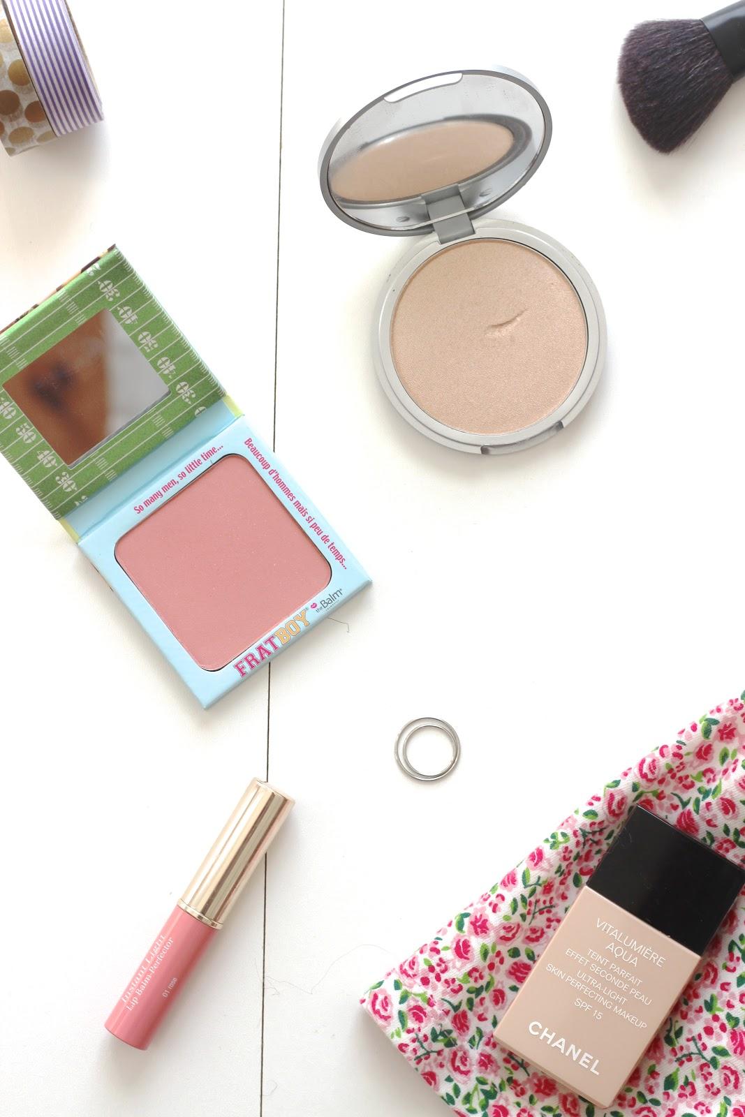 Makeup Shakeup