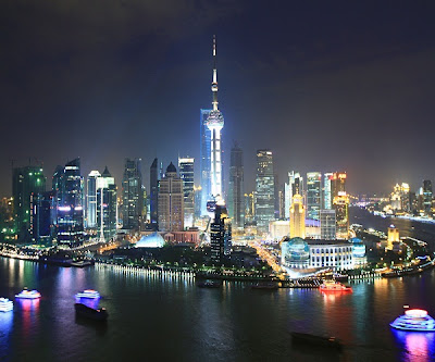 Things to see and do in Shanghai, China Holidays