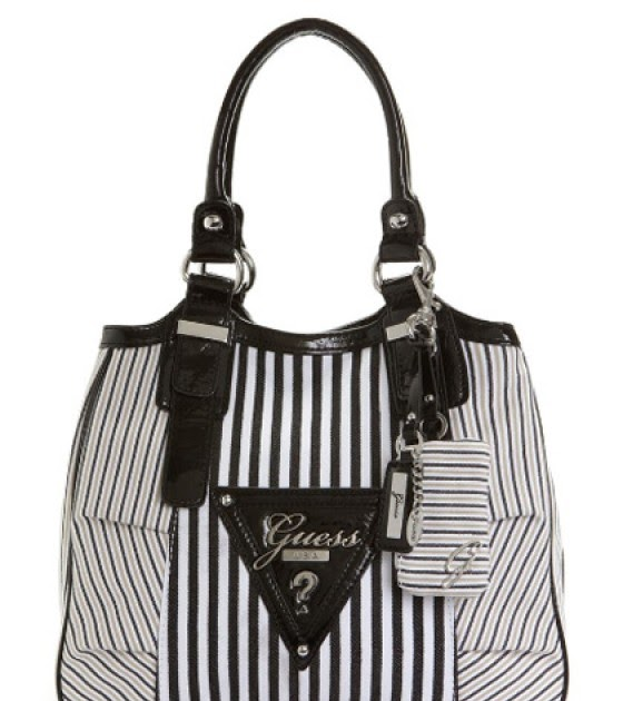 mehndi designs guess handbags in stripes styles. Black Bedroom Furniture Sets. Home Design Ideas