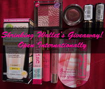 Celebrating 350 GFC Followers... A GIVEAWAY!