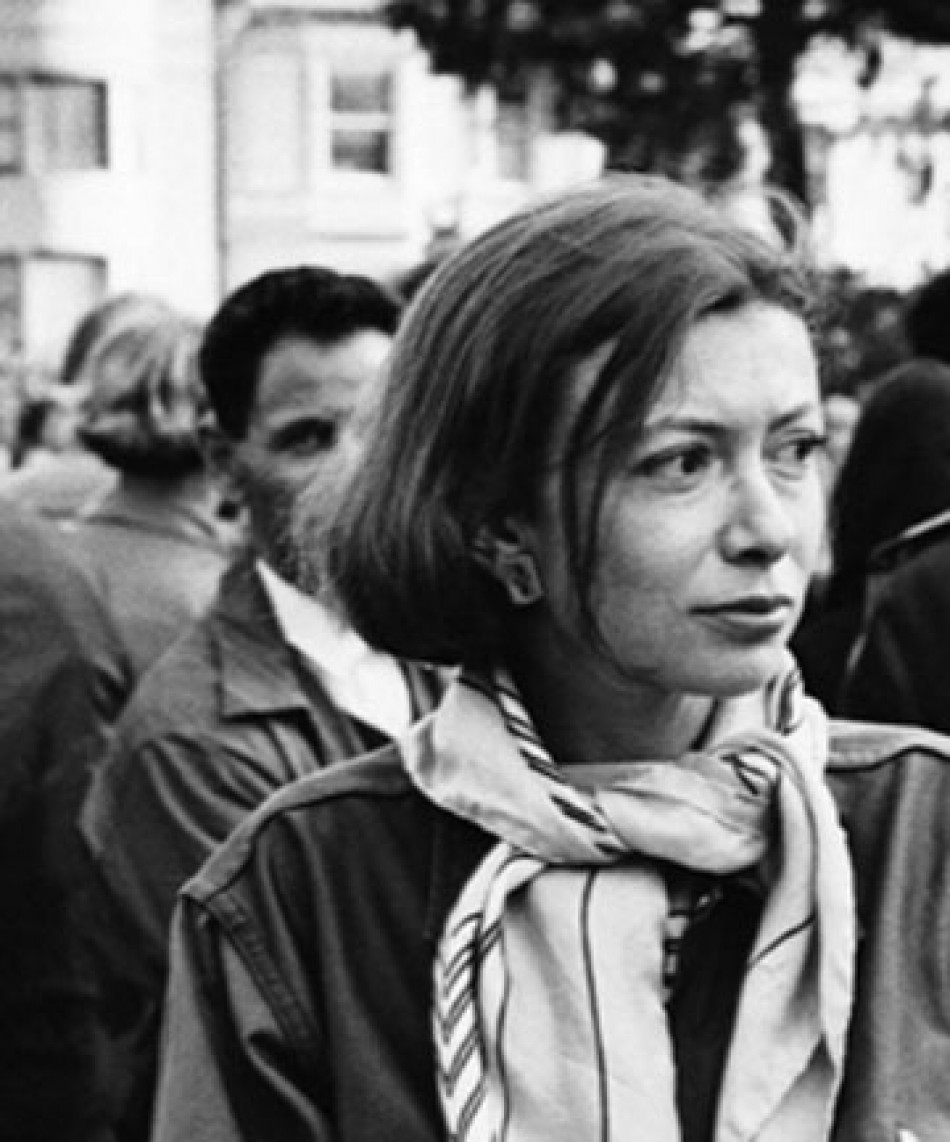 joan didion essays keeping notebook