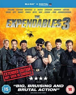 the expendables 3 movie torrent