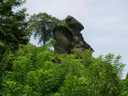 Legenda Batu Joko Budeg - Cerita Rakyat Tulungagung (Jawa Timur)