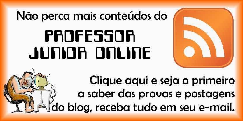 Professorjunioronline.com FeedBurner