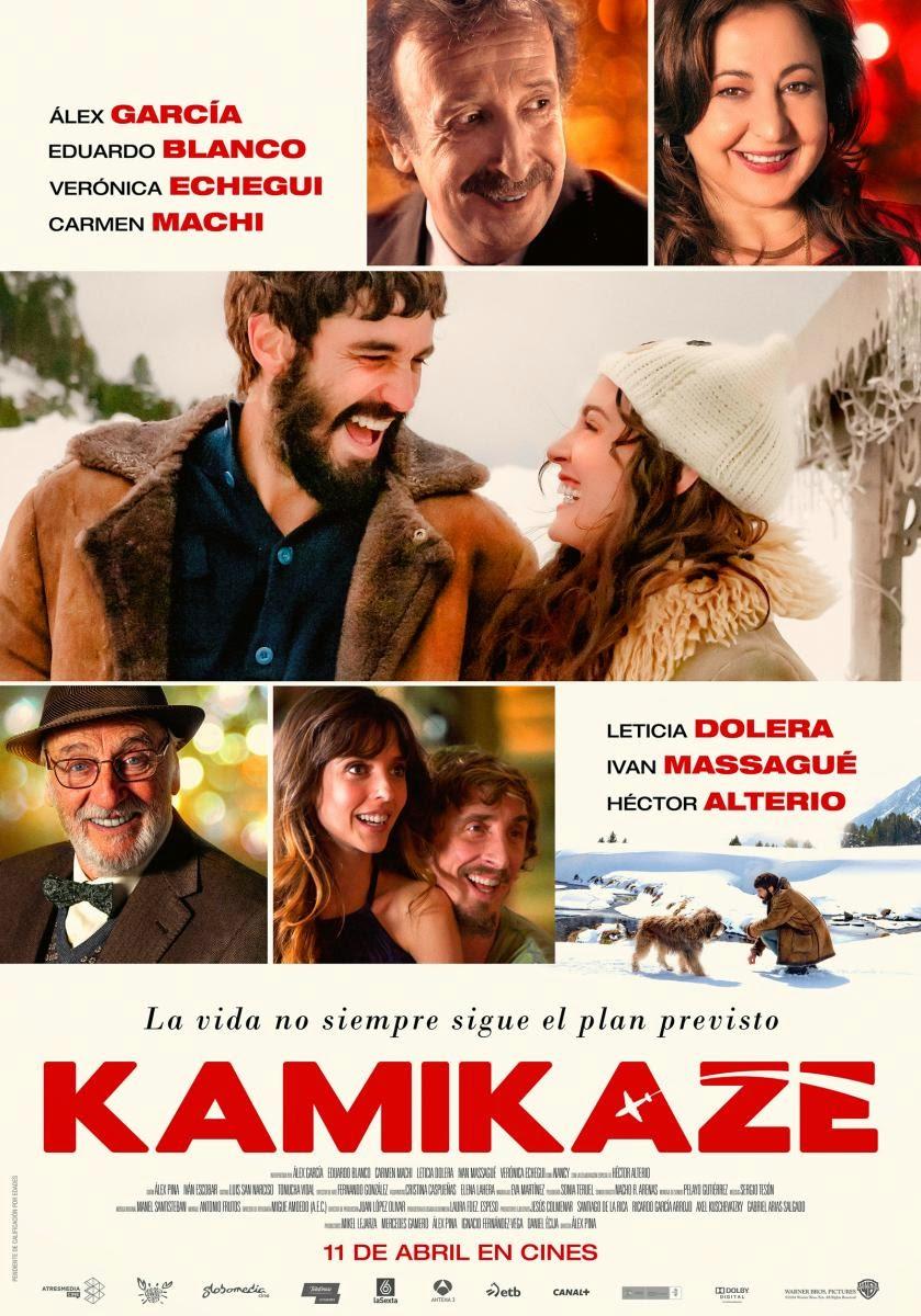 kamikazefilm