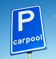 Carpoolen helpt geld besparen op je vervoer