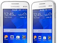 Harga Samsung Galaxy V Plus, Spesifikasi Kelebihan Kekurangan