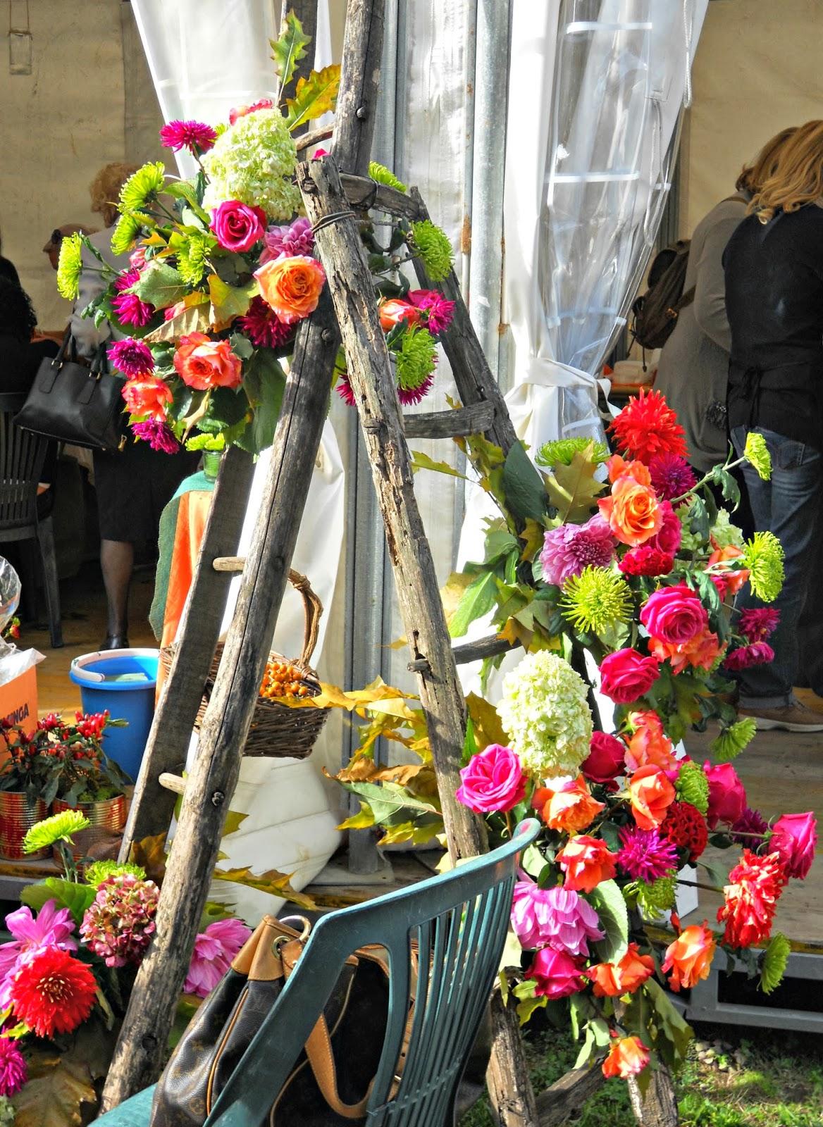 Musical e vecchi merletti harborea festa delle piante e for Piante e giardini