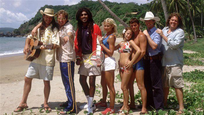 Pânico na Ilha 2004 Filme Bluray completo Torrent