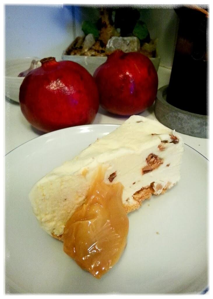 recept cheesecake