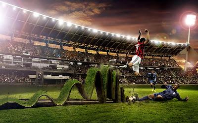 Football Wallpapers HD