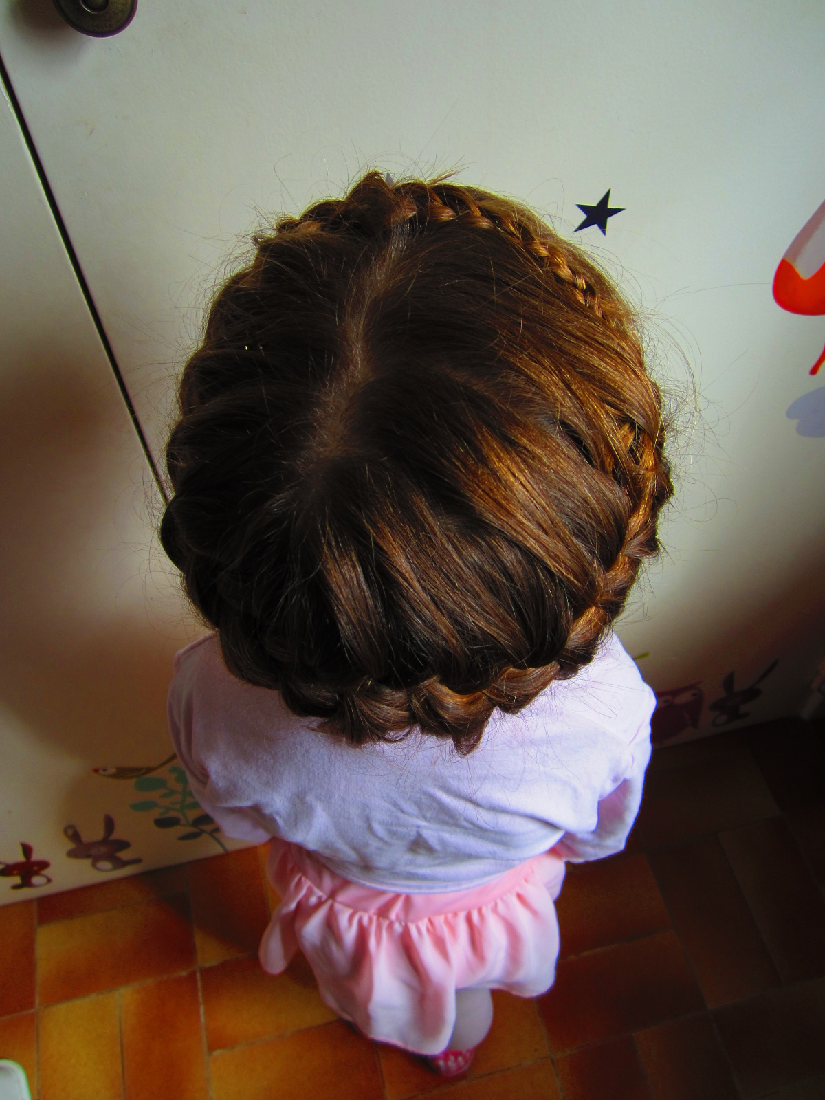 Neverending braid!-38922-