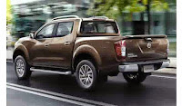 2015 Nissan Navara Need for Adventure
