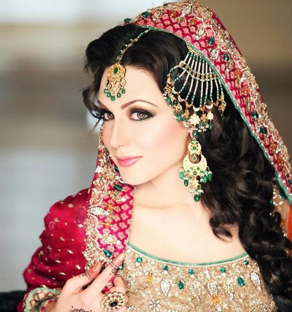Asian Bridal Hair Make Up Artist London Hd: HD Bridal Makeup Vol: 1 ~ F9 MAG