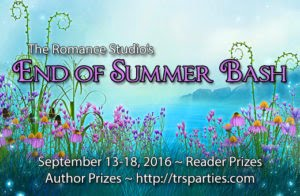 It's the End of Summer Bash