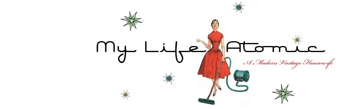Modern Life Of A Vintage Housewife