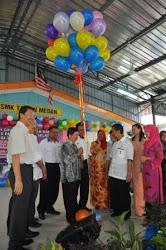 12.11.2011 Program Mini Graduasi Kanak-Kanak Tabika Kemas