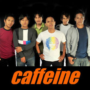 Caffeine - Cepat Pulang