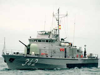 Fuerzas Armadas de Argelia 342+El+Morakeb