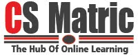 CS Matric ( 9Th & 10Th)
