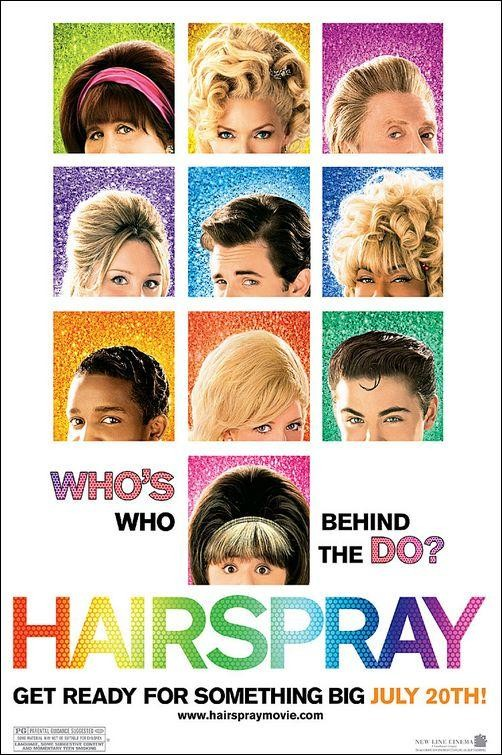 Descarga Hairspray