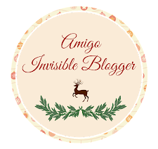 amigo invisible blogger 2014