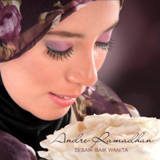 chord gitar Andre Ramadhan Sebaik-baik Wanita