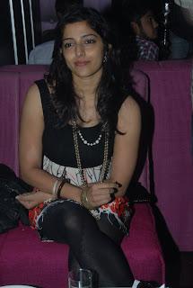 Nishanti Evai Cute Telugu Actress