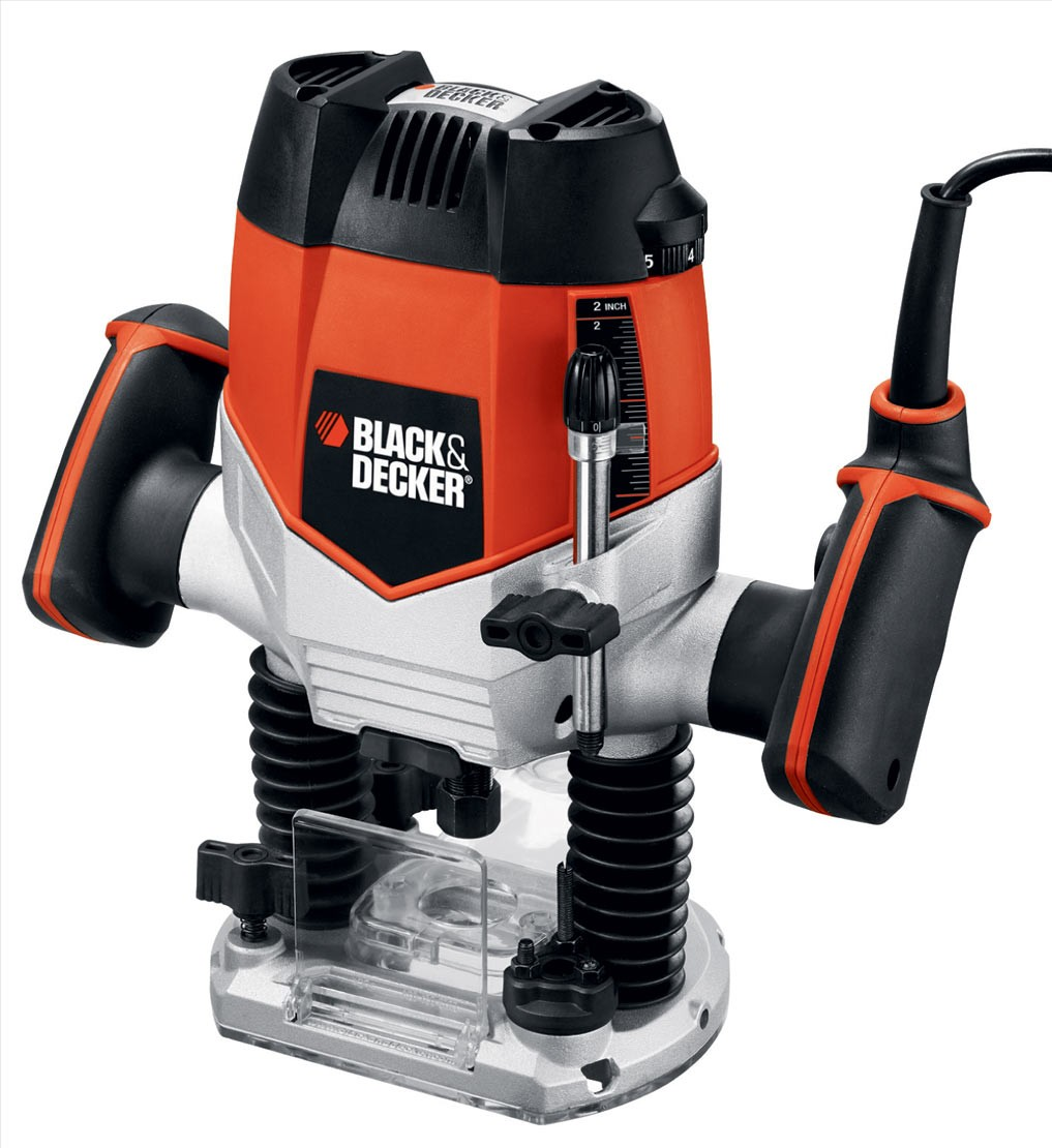 black and decker router kw900e manual