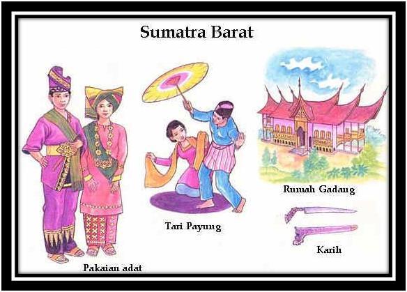LUCU: Daftar Pakaian Daerah dan Adat Istiadat Indonesia ( Lengkap