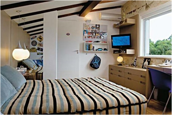 So without further ado take a look at these inspiring bedrooms for the big  boys in your house. Big Boys Bedroom Design Ideas   Room Design Inspirations