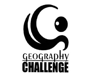 NUS Geography Challenge 2013