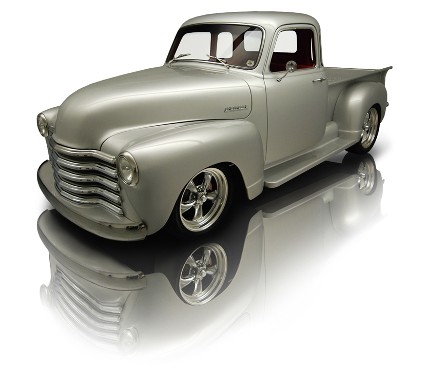 1950 Chevy Truck Awesome Pics Sale