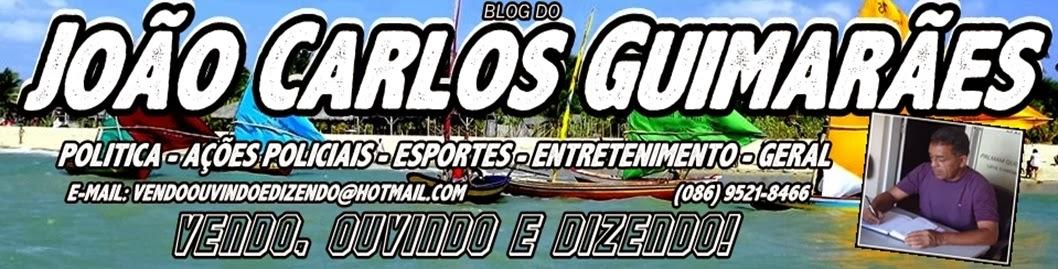 Blog do João Carlos Guimarães