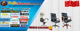 Distributor Kursi Kantor Di Semarang