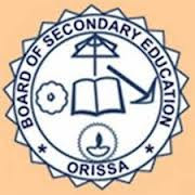 Board of secondary education odisha
