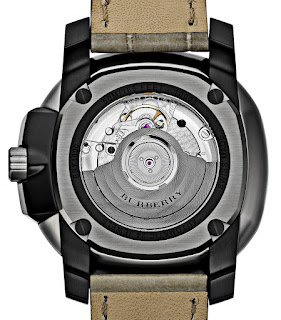 Calibre Soprod 9040 Montre Burberry