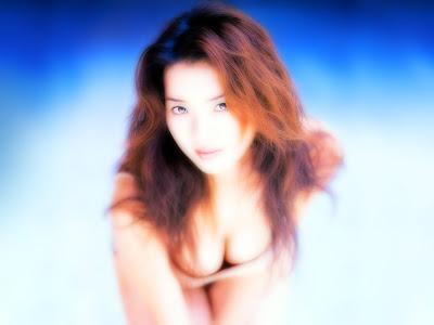 Yuko Hamano Hot Wallpaper