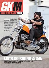 Lastest Magazine