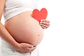 ciri-ciri hamil anak perempuan