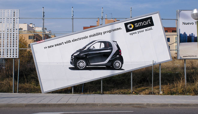 Smart Inclinación