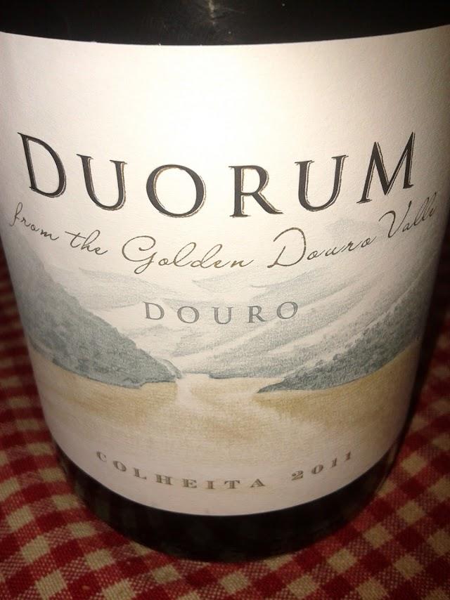 Divulgação: Duorum Medalhado - II Festival do Vinho do Douro Superior - reservarecomendada.blogspot.pt